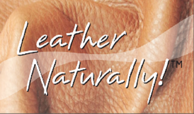 Leather Naturally responde ao grupo Peta